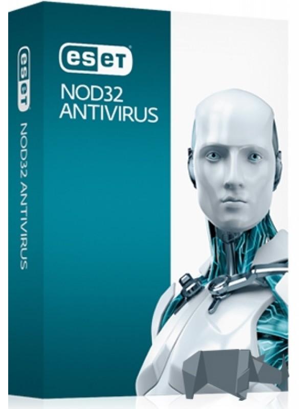 ESET NOD32 Antivirus para Linux